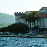 History of Korcula Old Town