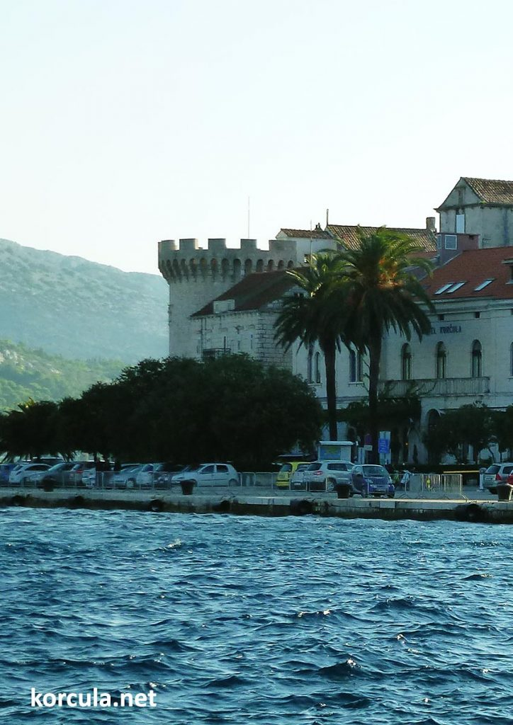 Kanavelic Tower (Barbarigo)