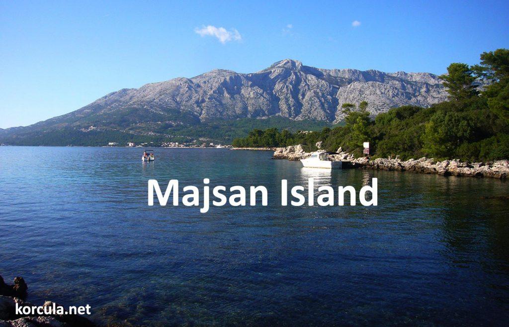 Views from Majsan