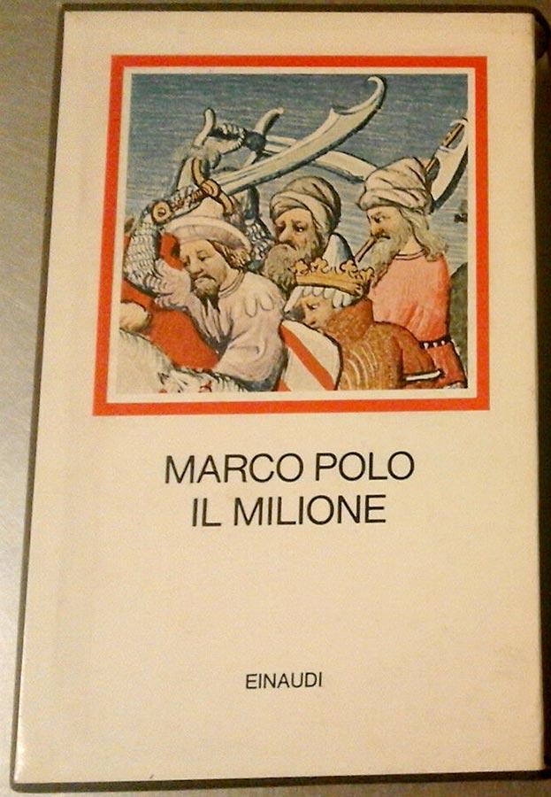 Marco Polo Il Milione
