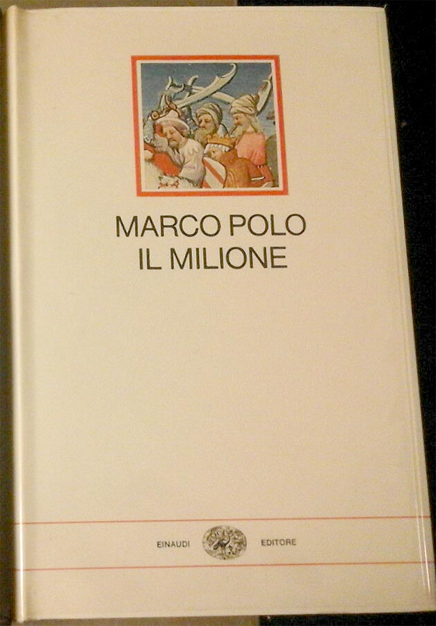 knjiga MILIJUN