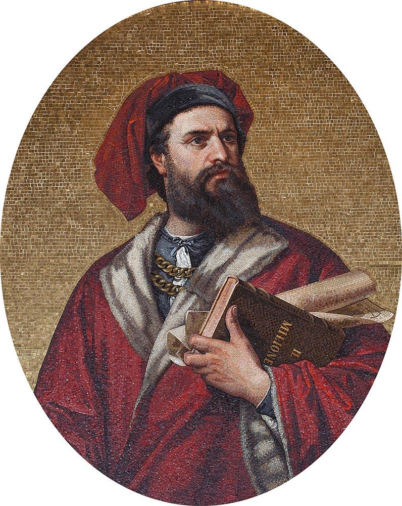 Putopisac Marko Polo